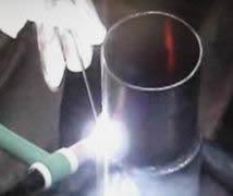 Как сделать термитный сварочный карандаш